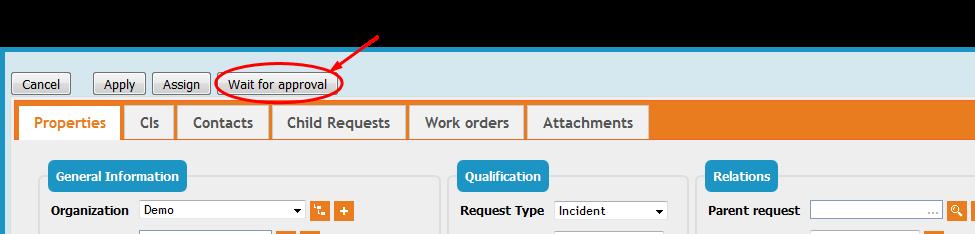 一步一步实施ITOP(手册)后台基本功能